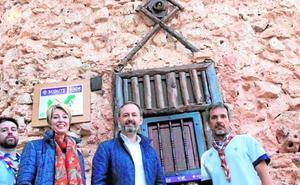 Sierra Espuña alberga ya el Museo Scout en la casa de Fuente Rubeos
