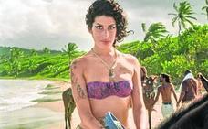 Los momentos felices de Amy Winehouse