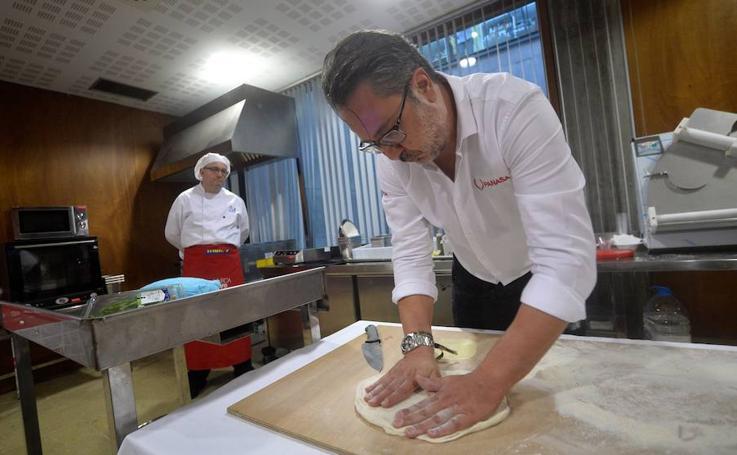 Catedráticos del sabor en Murcia Gastronómica