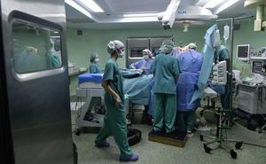 Los pacientes a la espera de las once operaciones más habituales ya pueden consultar su fecha para el quirófano