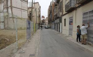 Seis calles del casco histórico de Cartagena serán remodeladas y convertidas en semipeatonales