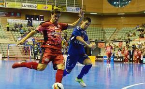 Marinović, apartado de ElPozo Murcia por «decisión técnica»