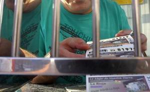 El sorteo extraordinario de la ONCE deja un millón de euros en Lorca