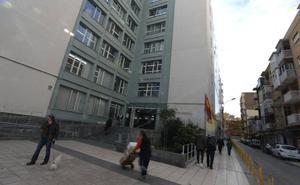 Podemos negociará incluir la Ciudad de la Justicia de Cartagena en los Presupuestos de 2019