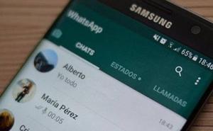 Cómo salvar tus fotos y mensajes de Whatsapp antes de que se borren hoy
