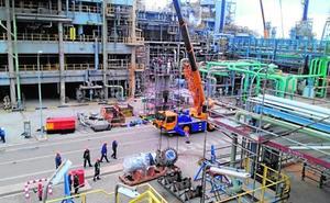 Sabic invierte más de 22 millones en modernizar su planta de La Aljorra