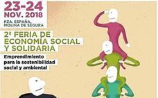 Molina promueve la economía social y solidaria en pedanías