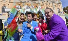 La Cubana regresa a Murcia con el espectáculo 'Adiós Arturo'