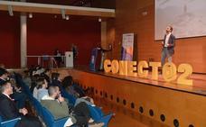 Conect@2 repasa en Murcia las últimas revoluciones de la sociedad digital