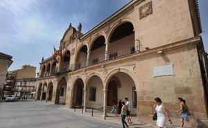 El Ayuntamiento de Lorca realizará obras de emergencia en cinco viviendas abandonadas