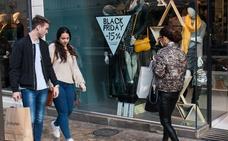 El 'Black Friday' y el 'Ciber Monday' generarán 930 contratos de trabajo en la Región