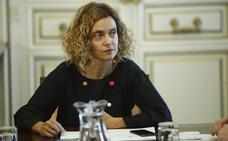 El Gobierno regional exige a la ministra Batet que permita la subida salarial a funcionarios