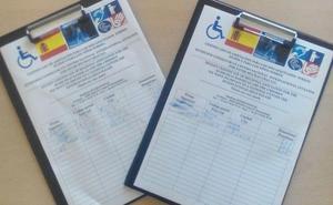 La Policía Local alerta de un grupo que intenta estafar recogiendo firmas en Murcia
