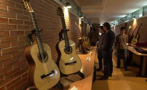El Conservatorio de Cartagena, por tangos
