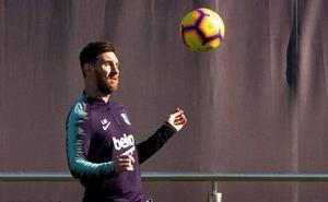 Messi no comparece en un juicio por incumplimiento de contrato