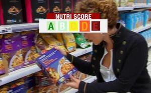 Nutri-Score: Así es la etiqueta que empezarás a ver en todos los alimentos