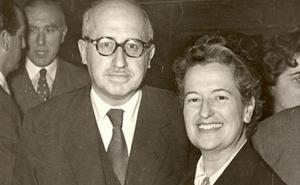 Oliver Belmás, 50 años después