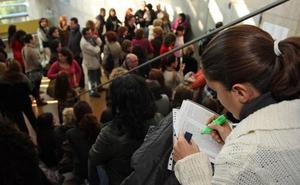 Plazas de funcionario en Murcia: La mayor oferta de empleo de la historia