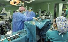 Salud ya informa de la fecha aproximada de entrada al quirófano en 17 intervenciones