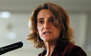 El Ministerio considera «irresponsable» seguir con la política del Trasvase y apunta a su reforma