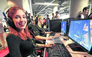 Maestras de la jugada: La revolución femenina en la industria del videojuego