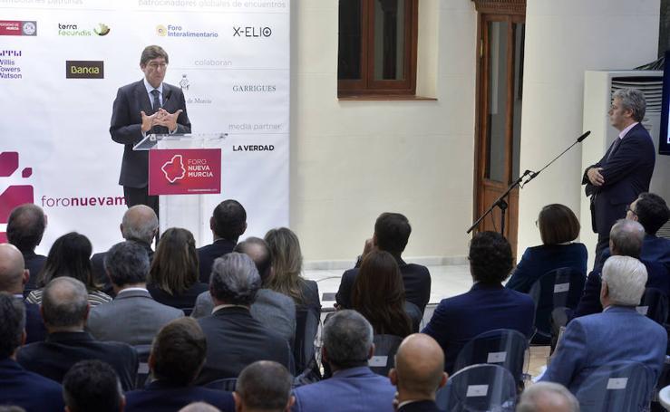 Goirigolzarri: «Es necesario preocuparse de la reputación del sector financiero»
