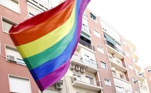 La plataforma LGTBI de la Región se desmarca de los incidentes y condena la violencia