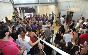 Los exámenes de las oposiciones al Ayuntamiento de Murcia arrancarán en febrero