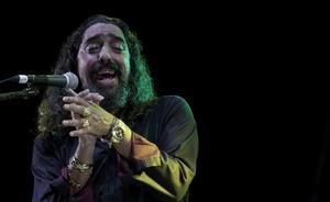 Cancelado por problemas de agenda el concierto de Diego El Cigala en el Víctor Villegas