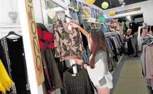 Los precios suben un 1,1% en la Región de Murcia empujados por el incremento de la ropa