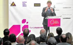 El presidente de Bankia pide que la futura ley hipotecaria establezca «reglas claras»