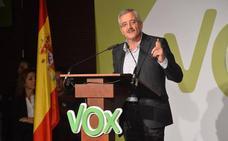 PP y Ciudadanos se solidarizan con Ortega Lara tras los incidentes en el acto de Vox en Murcia