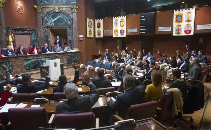 El PP retira una moción de la Asamblea en la que calificaba el aborto de «fracaso»