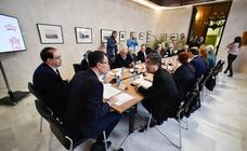 La Fundación Pública Ramón Gaya se renueva con cuatro nuevos patronos