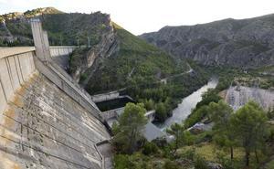 La ley de Cambio Climático alerta del riesgo de menos agua para el regadío