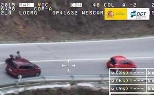 La DGT alerta: estas son las locuras que cometen los conductores al volante