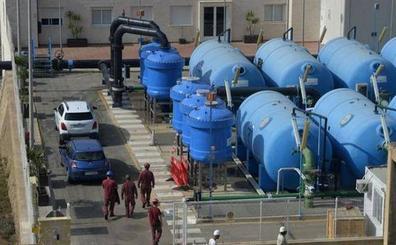 La CHS propone aumentar el uso agrícola de las aguas procedentes de la desaladora de Escombreras