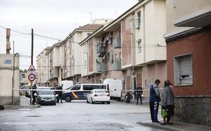Cinco detenidos en un golpe al tráfico de drogas en Espinardo