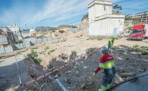 Toda la oposición culpa a Castejón de perder ayudas para regenerar el municipio