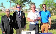 Ángel Ríos gana el Puntuable Nacional disputado en Elche