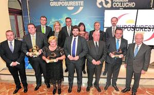 El Grupo Sureste celebra su 25 anniversario