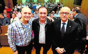 La Agrupación Sardinera actualiza sus estatutos después de 16 años