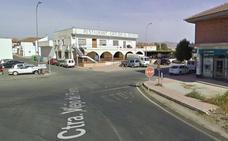 Atropella a un hombre frente a su hija tras una discusión y se da a la fuga en Puerto Lumbreras
