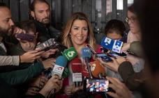 Andalucía abre ciclo electoral con un PSOE fuerte pero obligado a pactar