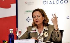 El Gobierno rechaza que Calviño deba dimitir
