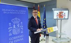 Conesa se compromete a impulsar la ley de protección del Mar Menor en tres meses si gana las elecciones