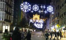 La desaceleración económica también llega a las contrataciones de la campaña de Navidad