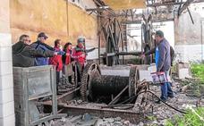 La Fundación Sierra Minera confía en que el Supremo respalde el BIC