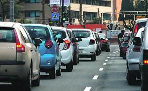 Murcia, Cartagena, Lorca y Molina tendrán que electrificar el transporte y mitigar el CO2