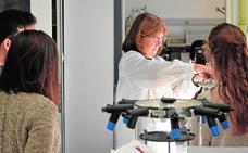 La UPCT ofrece un curso de aerobiología avanzada